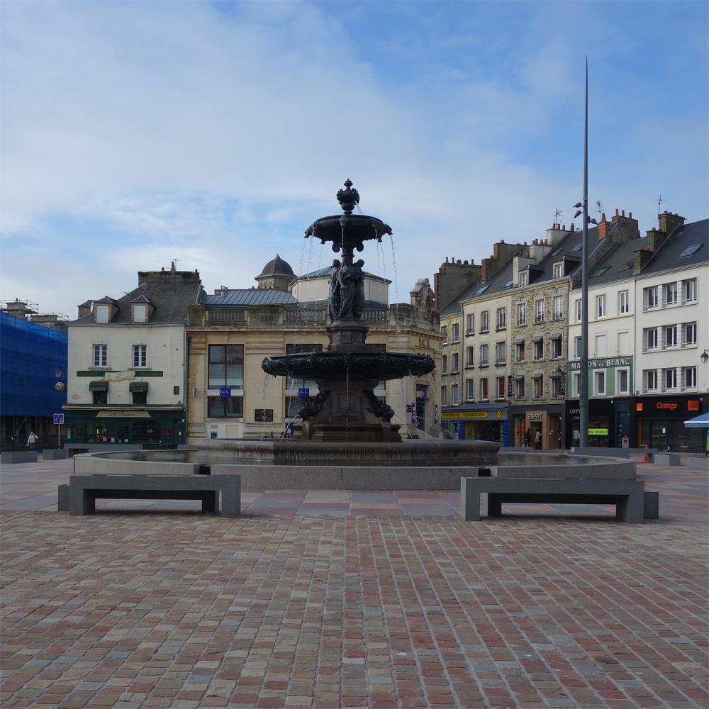 Serge renaudie atelier ville paysage - Centre de maree cherbourg ...